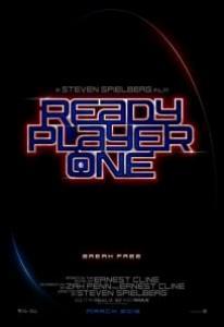 Первому игроку приготовиться (Blu-ray)