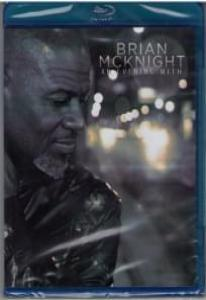 Brian McKnight An Evening With (Blu-ray)