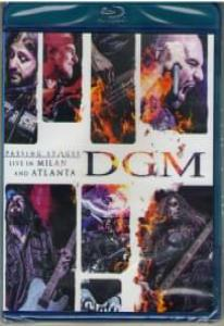 DGM Passing Stages Live in Milan and Atlanta (Blu-ray)