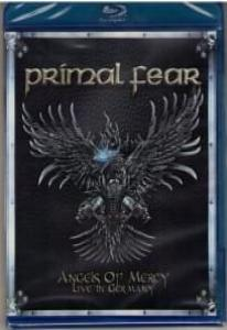 Primal Fear Angels of Mercy Live in Germany (Blu-ray)