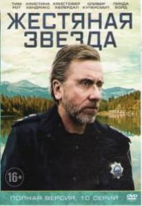 Жестяная звезда (Стальная звезда) 1 Сезон (10 серий) (2 DVD)