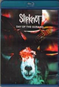 Slipknot Day Of The Gusano (Blu-ray)