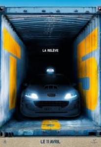Такси 5 (Blu-ray)