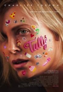 Талли (Blu-ray)