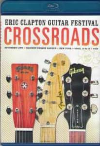 Eric Claptons Crossroads Guitar Festival 2013 (2 Blu-ray)