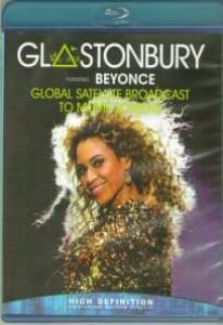 Beyonce Live at Glastonbury Festival 2011 (Blu-ray)