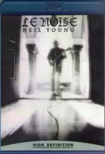 Neil Young Le Noise (Blu-ray)
