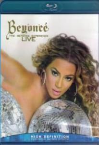 Beyonce The Beyonce Experience Live (Blu-ray)