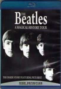 The Beatles Magical History Tour (Blu-ray)