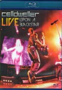Celldweller Live Upon a Blackstar (Blu-ray)