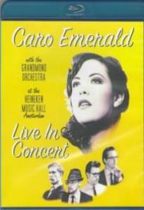 Caro Emerald At the Heineken Music Hall Amsterdam (Blu-ray)