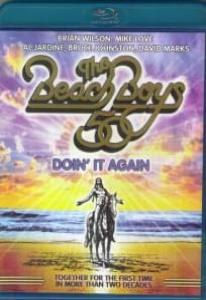 Beach Boys 50 Doin It Again (Blu-ray)