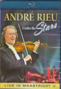 Andr? Rieu Under the Stars Live in Maastricht V (Blu-ray)