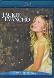 Jackie Evancho Dream With Me in Concert (Blu-ray)