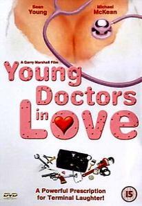 Больница, молодость и любовь