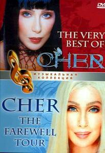 Cher: The farewell tour \ Cher: The very best of Cher-The video hits collection