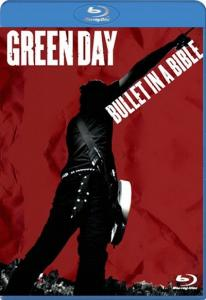 Green Day-Bullet in a Bible