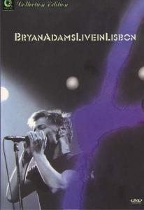 Bryan Adams Live in Lisbon