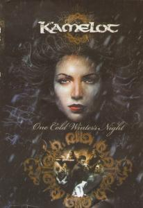 KAMELOT One Cold Winters Night