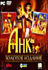 Анк Золотое издание (PC DVD)