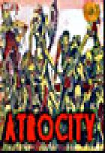 Atrocity  2cd (MP3)