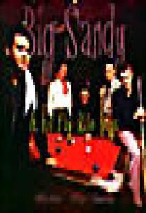 BIG SANDY & HIS FLY-RITE BOYS  Rockin' Big Sandy (cd)