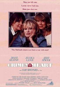 Преступления сердца