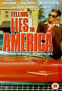 Каково врать в Америке