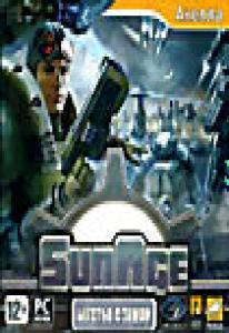 SunAge: Бегство с земли  (PC DVD)