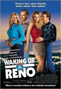 Проснувшись в Рино