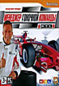 RTL: Менеджер гоночной команды (PC DVD)