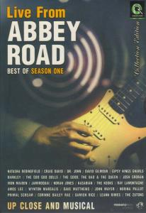 LIVE FROM ABBEY ROAD (2DVD)