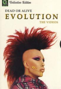 Dead or alive - Evolution the videos