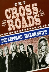 CMT Crossroads Taylor Swift / Def Leppard
