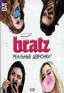 Bratz. Реальные девчонки (PC CD, 2 cd)