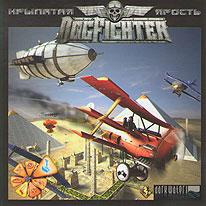 DogFighter Крылатая ярость (PC DVD)